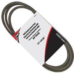 Lawn Mowers for AYP /Sears /Roper 165555 Blade Belt Double V Belt ...