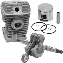 Cutter's Choice Online - Chainsaw Parts